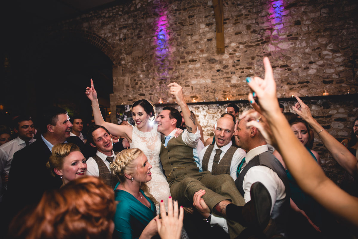 Pentney Abbey Wedding Photographer