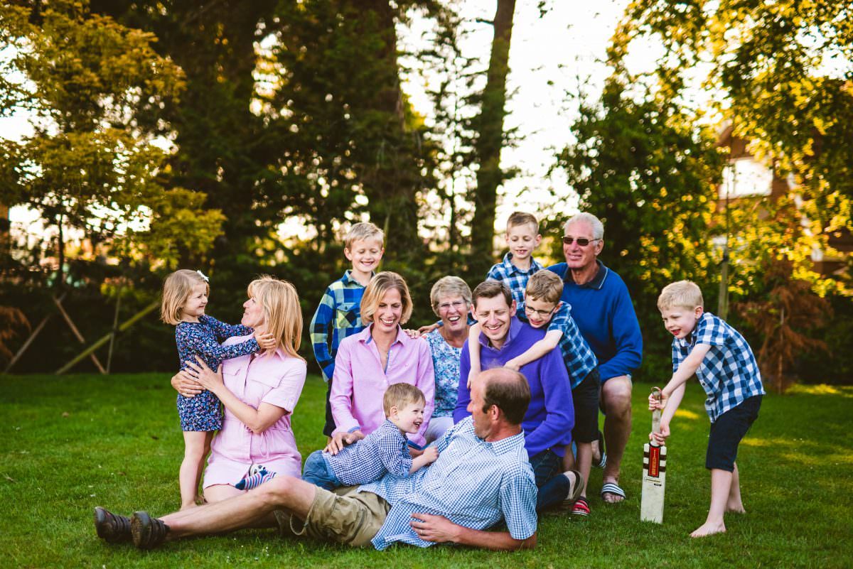 Lifestyle & Family photographer in Norfolk & Norwich