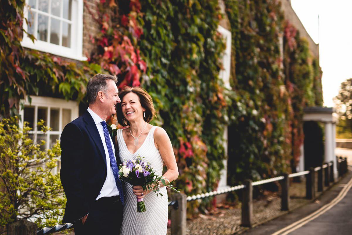 The Hoste Wedding Photographer