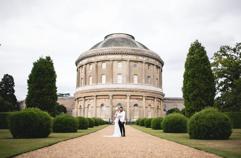 Ickworth Wedding Photographer