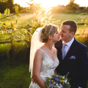 Stradsett Hall Wedding