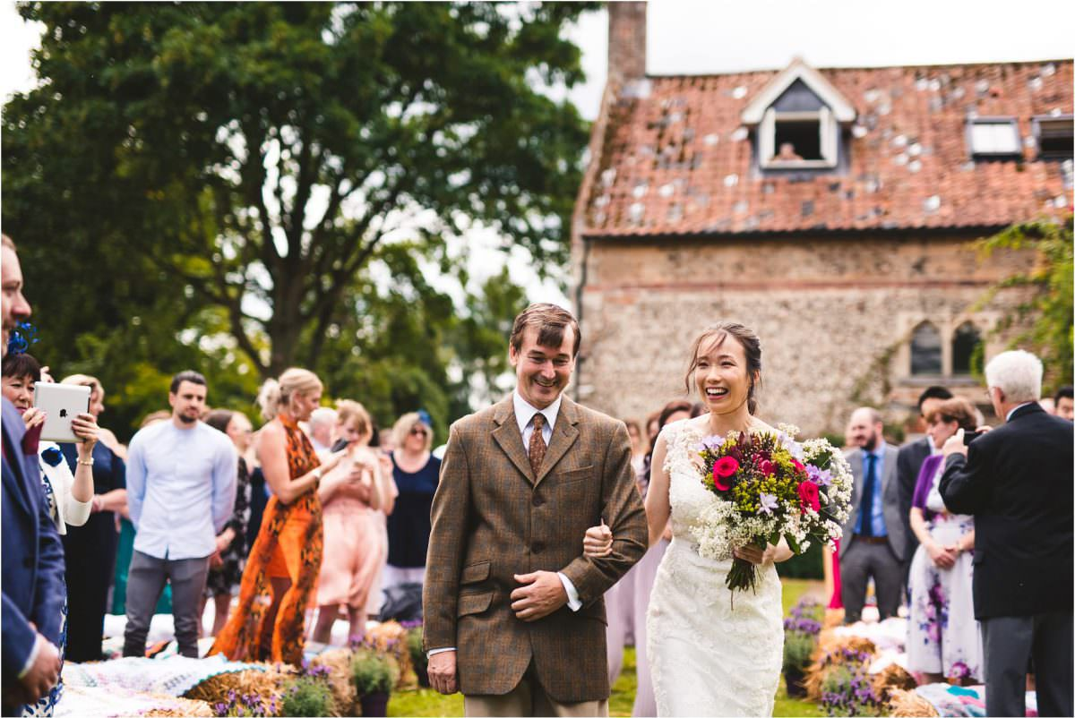 College Farm Wedding- Norfolk Wedding Photographer