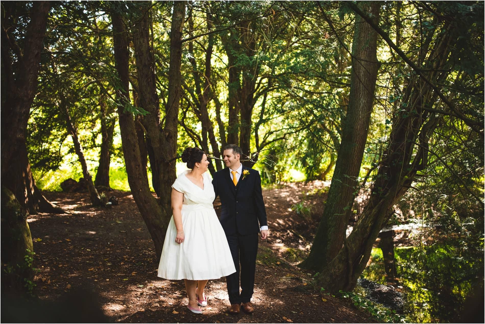Bury St Edmunds Wedding