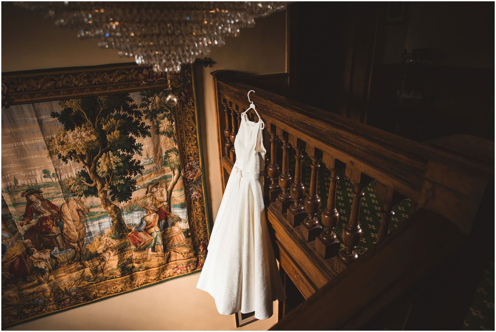 HOCKWOLD HALL WEDDING