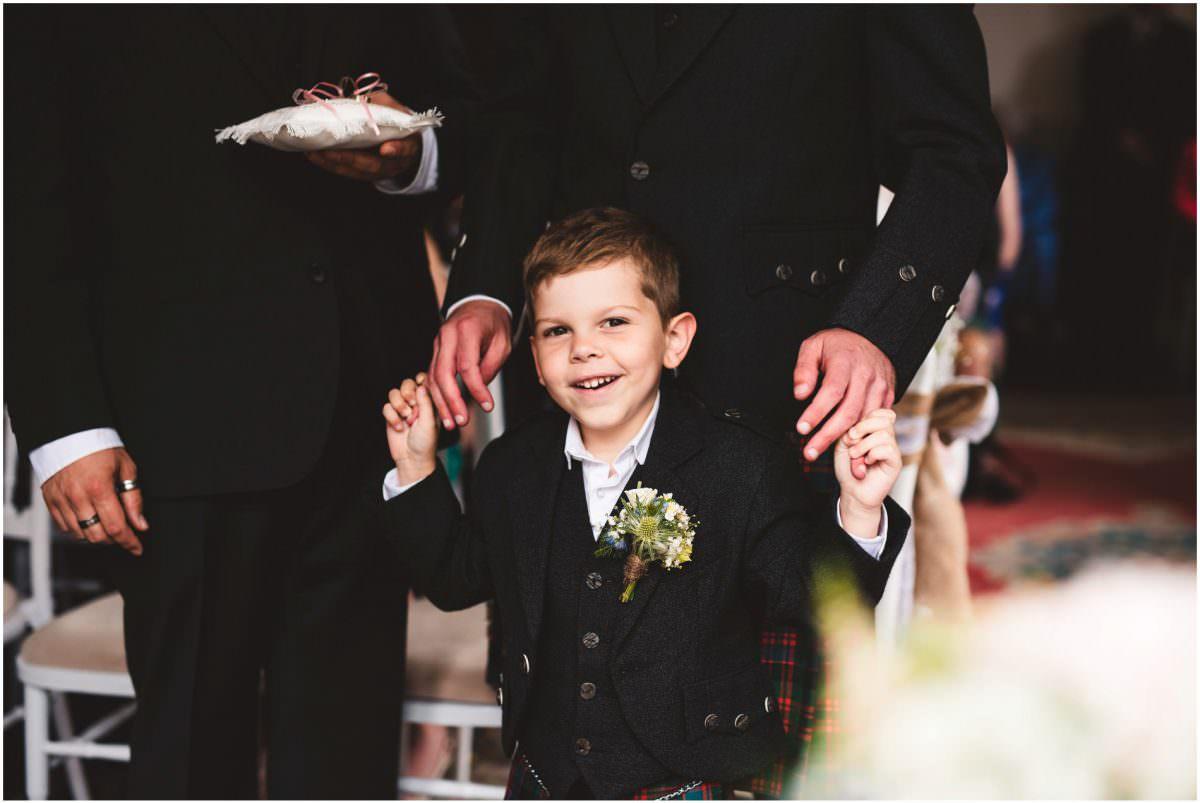 HOCKWOLD HALL WEDDING