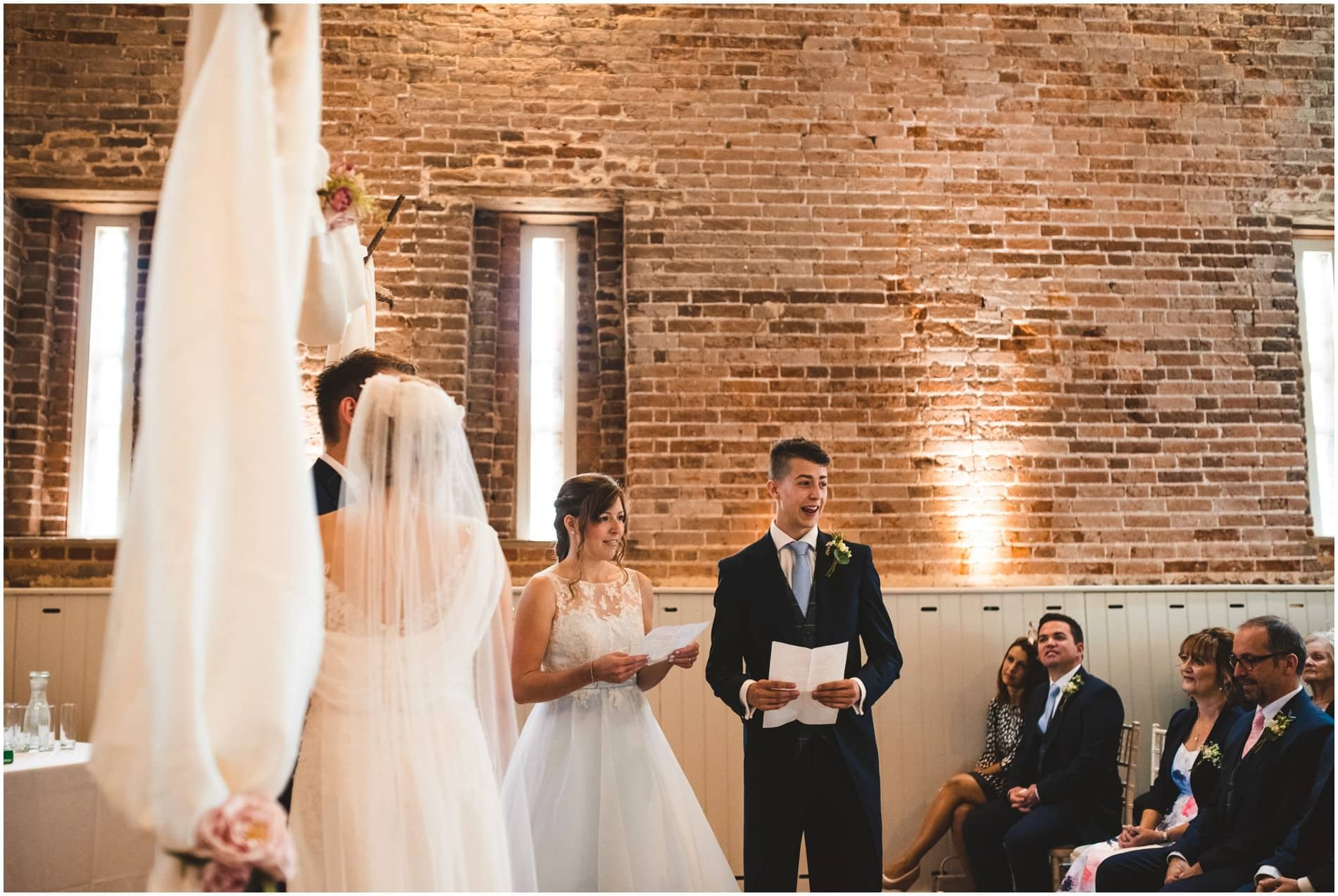Manor Mews Wedding
