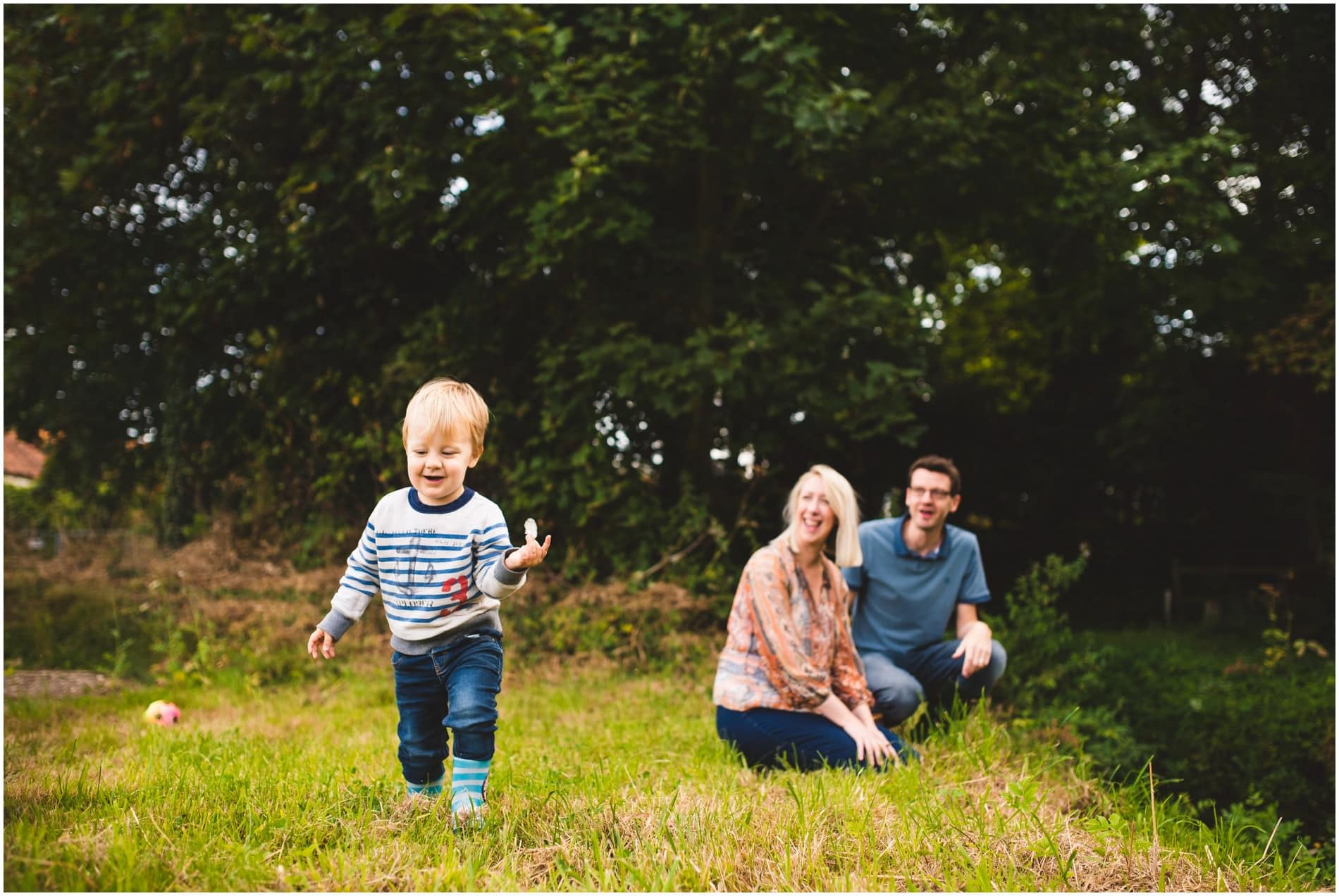 NORFOLK FAMILY PHOTOSHOOT