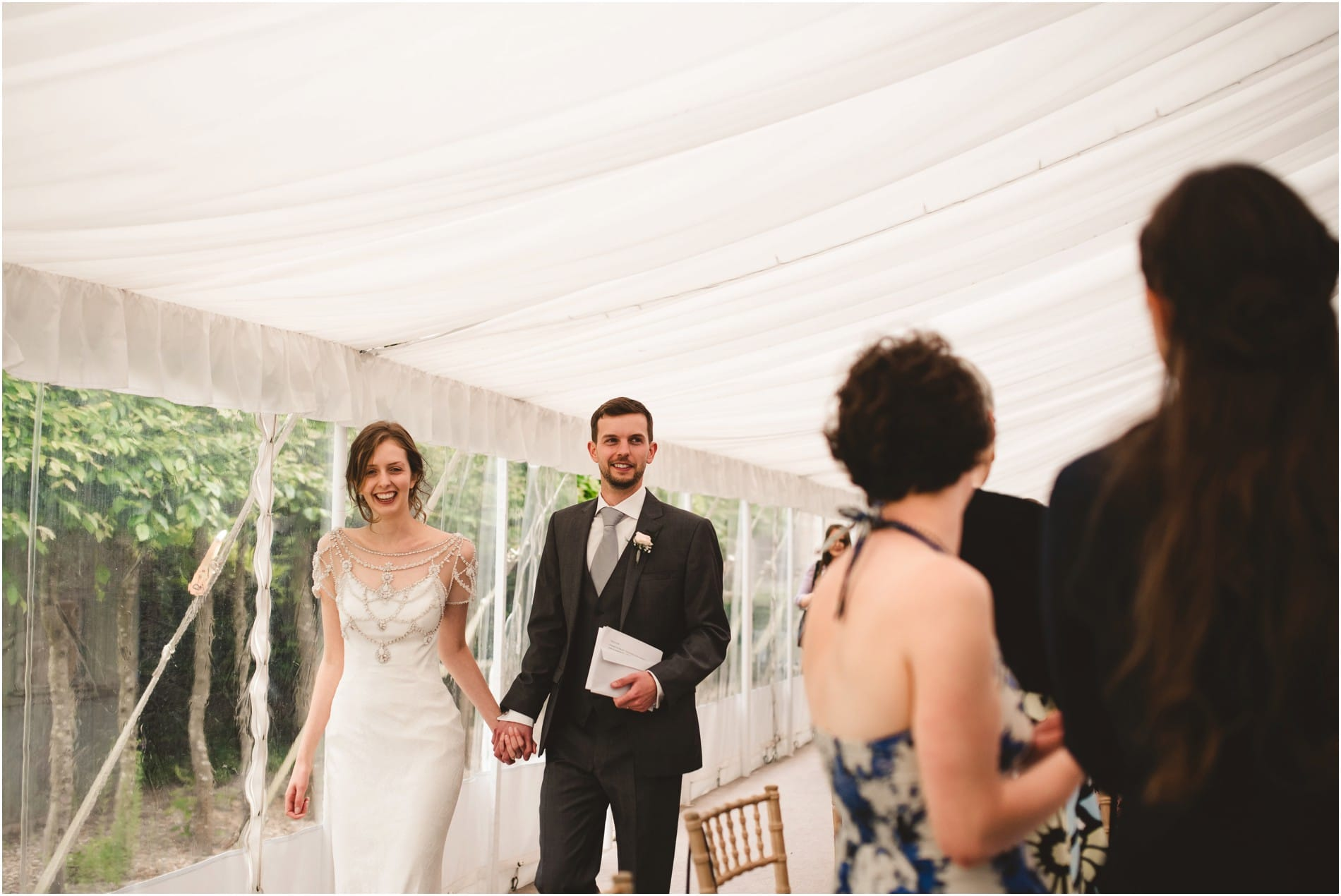 NARBOROUGH HALL WEDDING