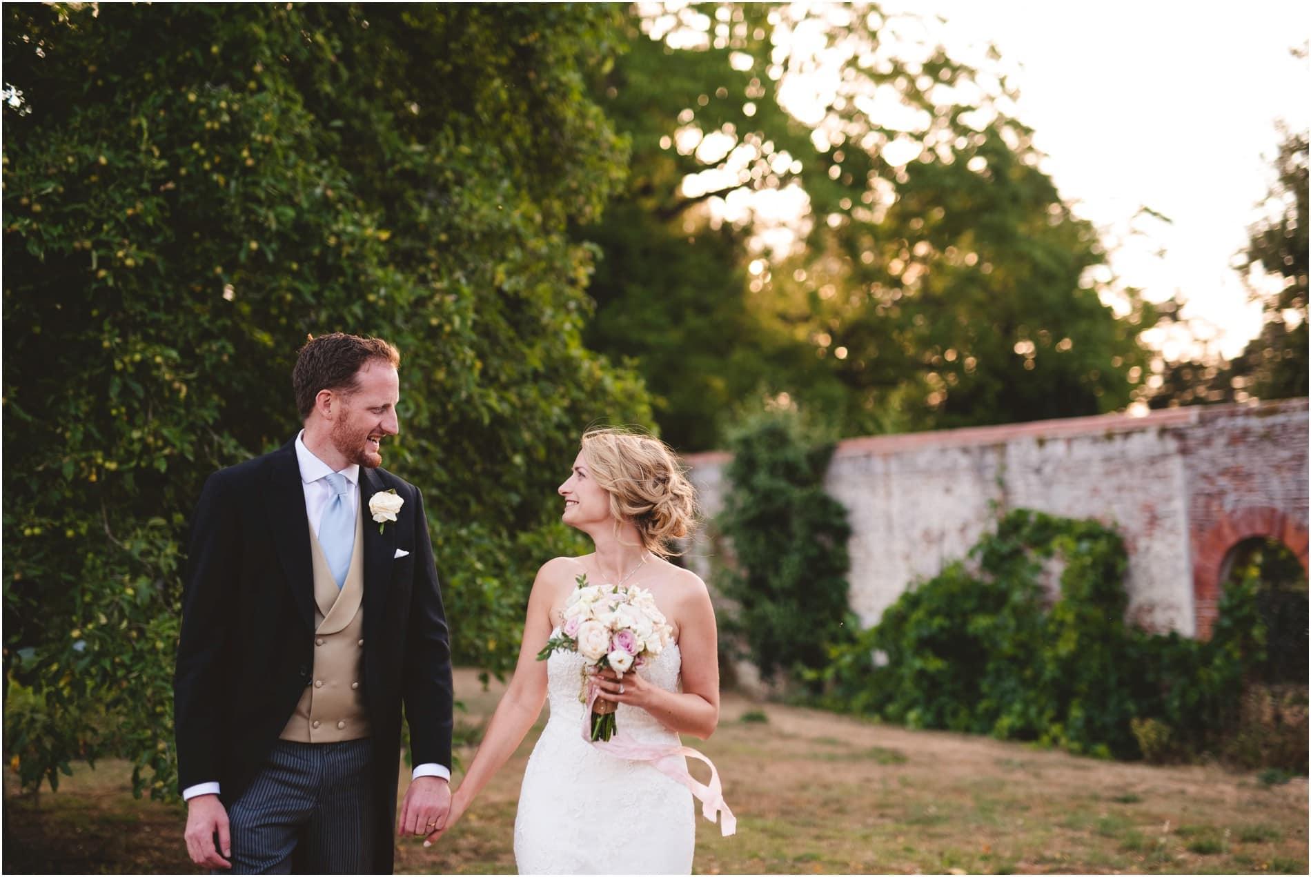 NORWICH WEDDING