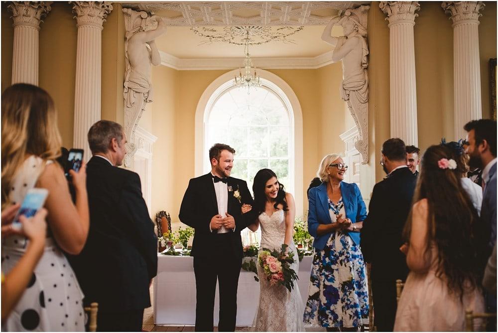 KIMBERLEY HALL WEDDING