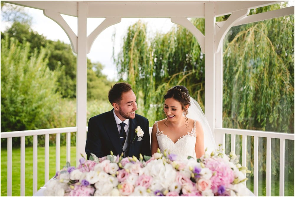THE BOATHOUSE WEDDING