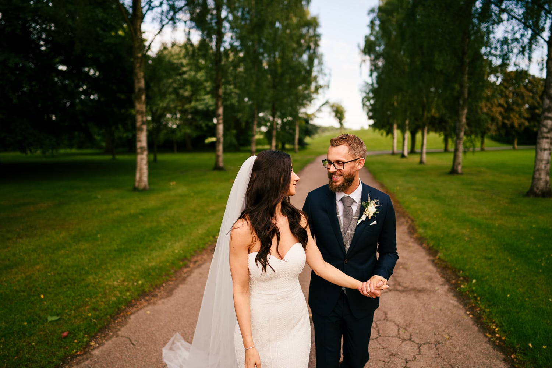 Norfolk & Norwich Wedding Photographer