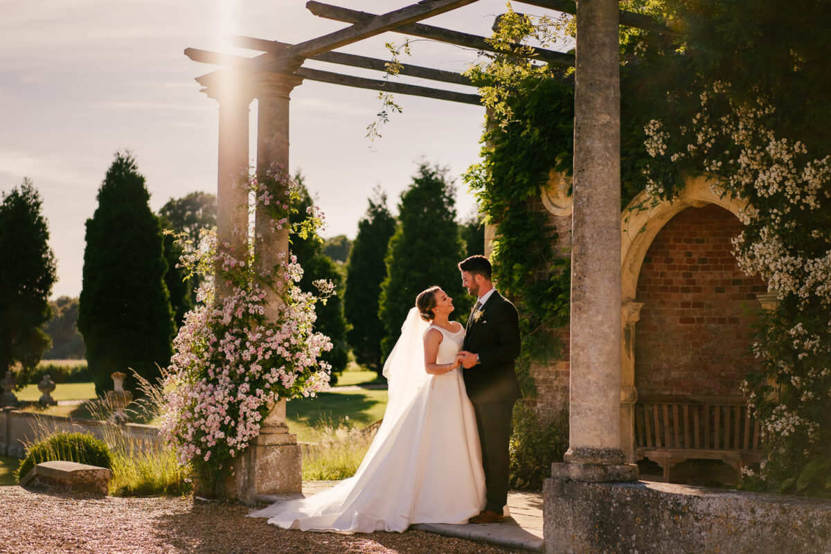 SOMERLEYTON WEDDING