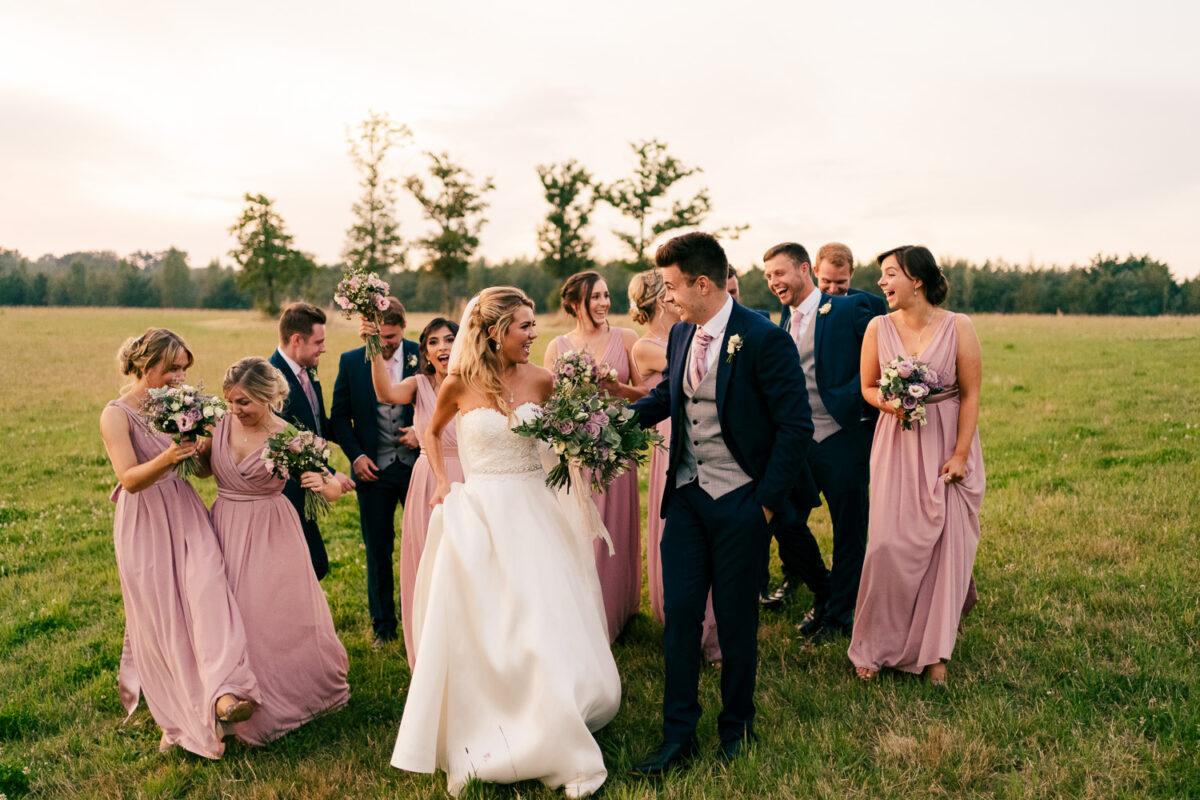 NORFOLK WEDDING PHOTOS