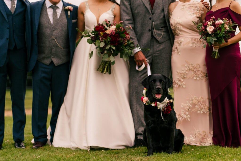 Married in Norfolk
