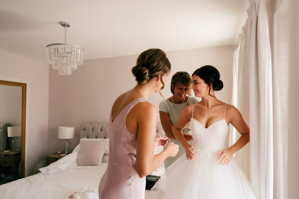 adella bridal