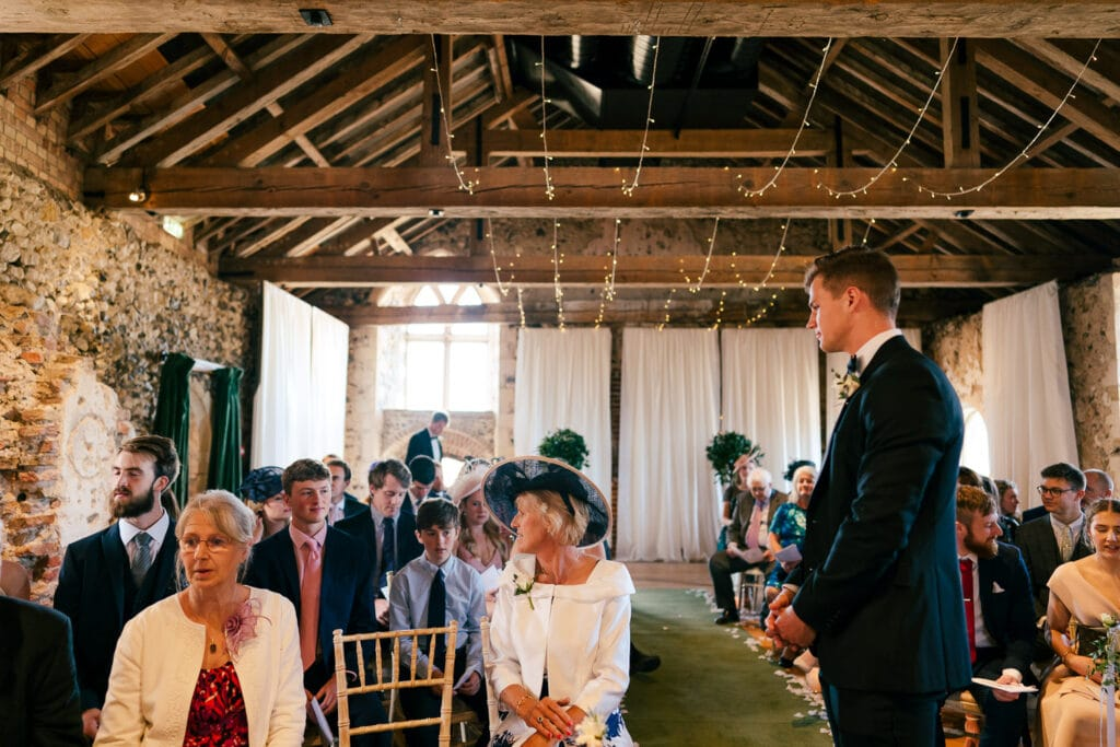 LANGLEYABBEY WEDDING