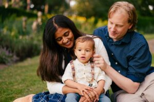 NORFOLK NEWBORN PHOTOGRAPHER
