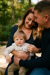NORFOLK FAMILY PHOTOGRAPHER