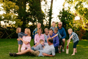 NORWICH FAMILY PHOTOGRAPHER